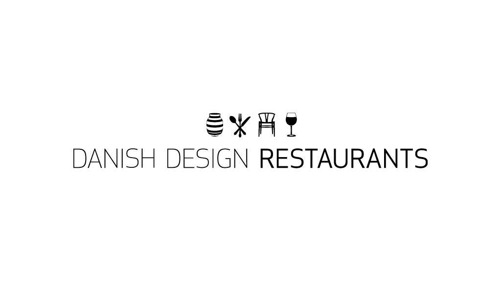 Danish Design Restaurants